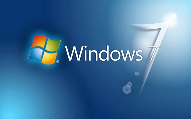 2009 Microsoft lanza Windows 7