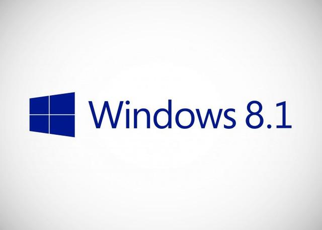 2013 Microsoft lanza Windows 8.1