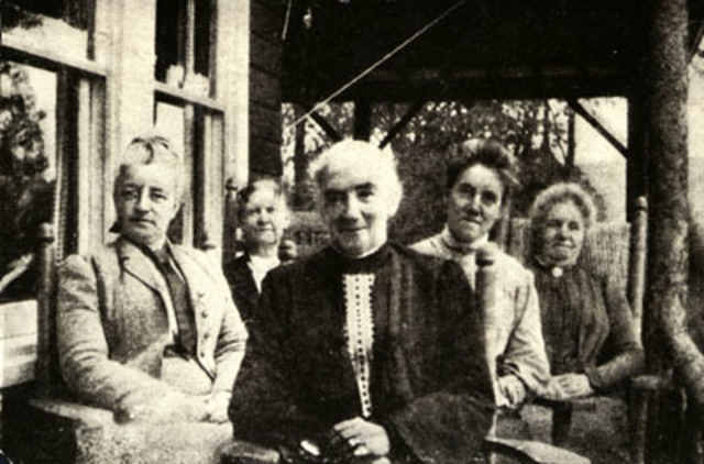 The first Lake Placid conference was held. Attendees eventually create the American Home Economics Association.