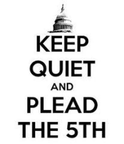 5th Amendment