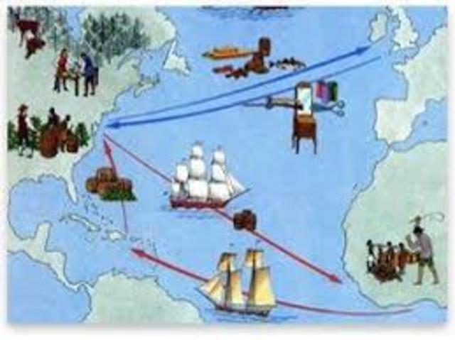 First Navigation Act