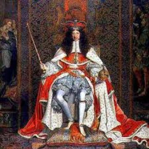 Massachusetts becomes a royal colony
