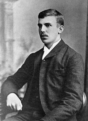 Ernest Rutherford's Discovery