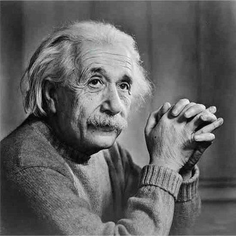 Albert Einstein's Discovery