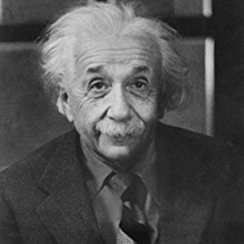 Albert Einstein Died