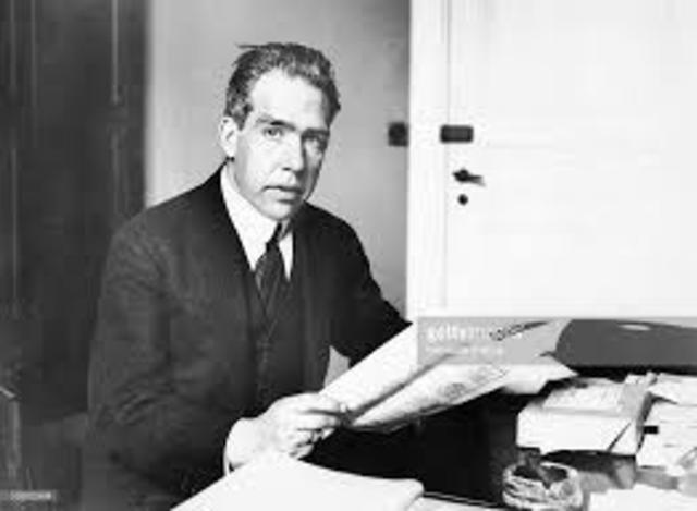 Niels Bohr's Discovery