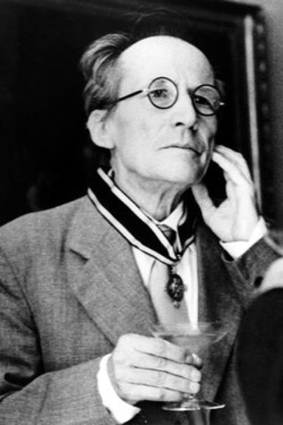 Erwin Shrödinger's Discovery