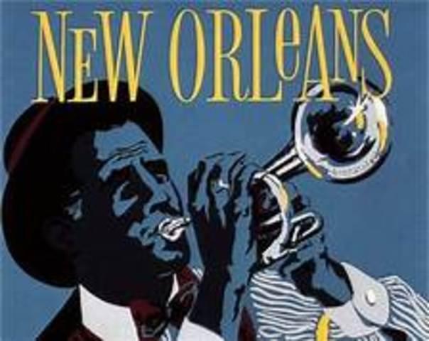 Estil Nova Orleans