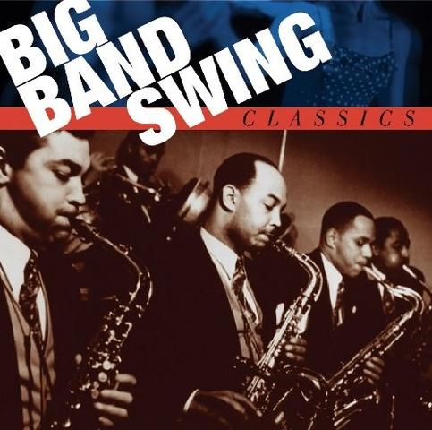 El swing i les big band.