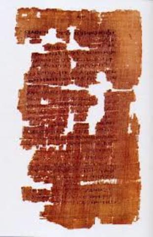 letter to the corinthians by clement of rome