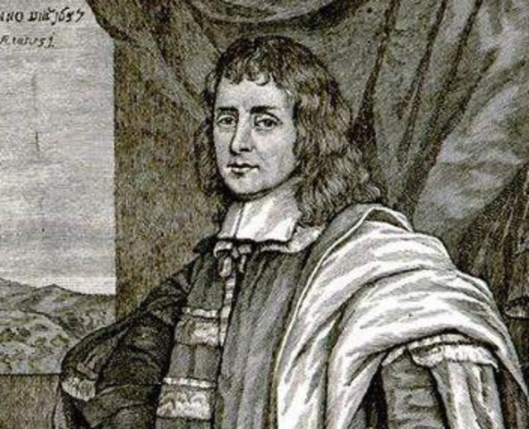 Maryland founded by Lord Baltimore ll as a haven for English Catholics