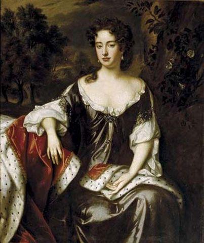 Queen Anne's War began