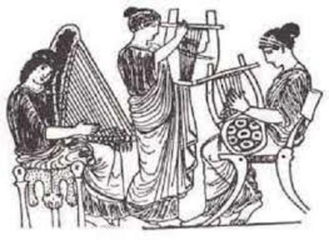 Nacimiento de la Sinfonía