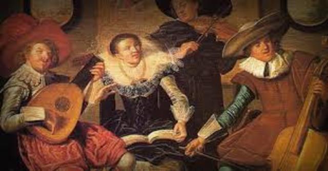 Música en el Renacimiento