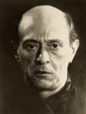 La Música de Arnold Schoenberg,