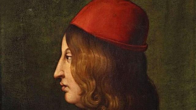 Giovanni Pico della Mirandola