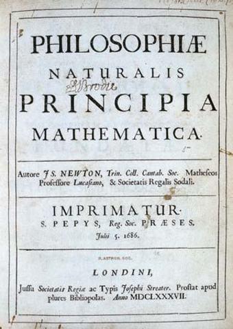 Principia Matematica