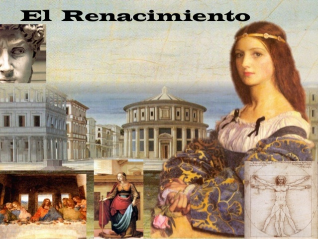 El Renacimiento.