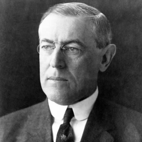 14 points de Wilson le 8 janvier 1918