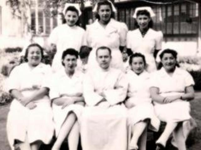 Inauguración Escuela de Matronas Chile