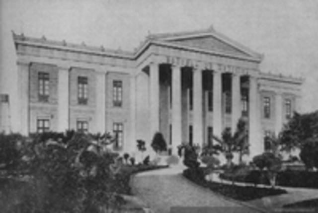 Facultad de Medicina Universidad de Chile