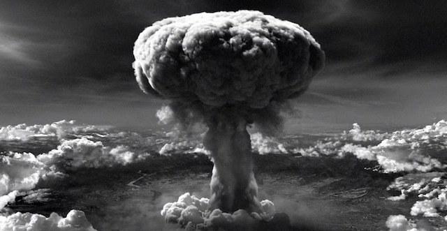 Bombe A sur Hiroshima