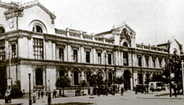 Fundación Universidad de Chile