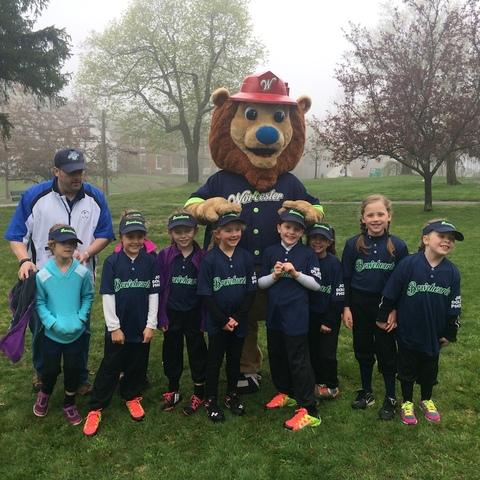 Junior Bravehearts Program Launches