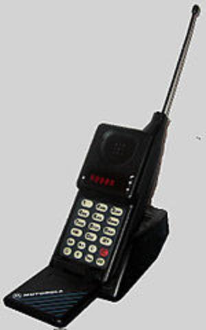 Teléfono Motoralo