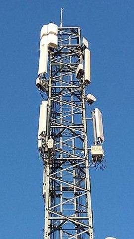 Telefonía móvil 4G adoptada en 2011
