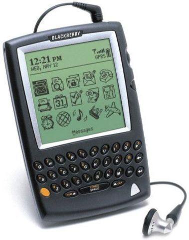 RIM BlackBerry 5810