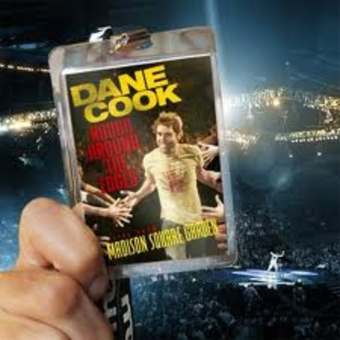 Third CD/DVD