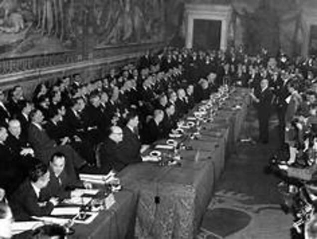 México se incorporó al Acuerdo General sobre Aranceles Aduaneros y Comercio (GATT)