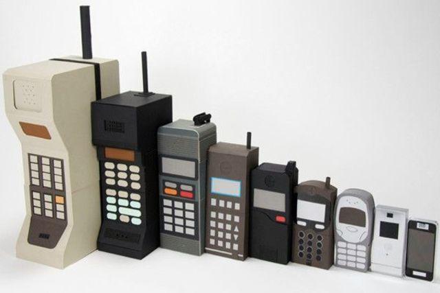 primer servicio telefónico
