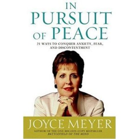 The Pursuit of Peace.