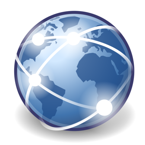 ARPANET se separa de la red y NACE EL INTERNET.