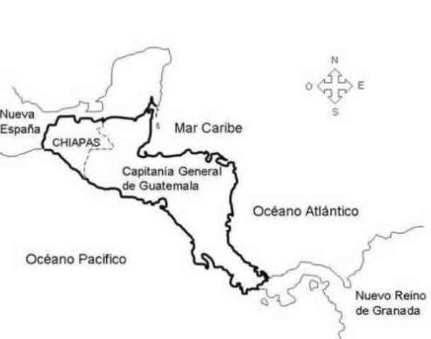 Independencia de Guaemala