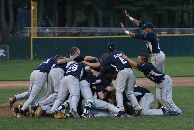 Bravehearts Repeat as Champions