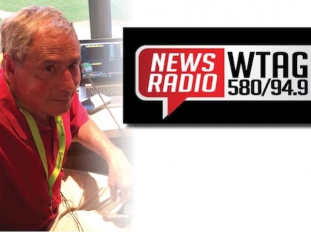 Bob Lobel and WTAG - A Perfect Match