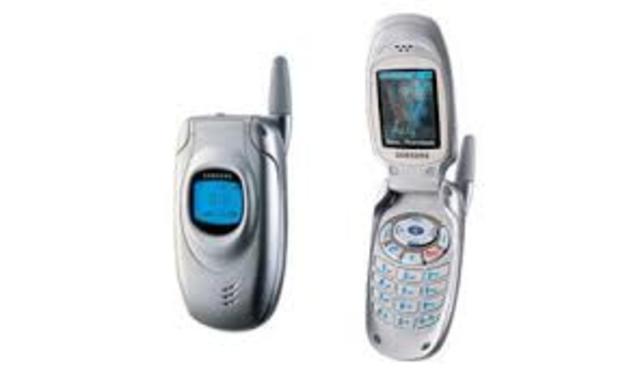 Principales fabricantes de teléfonos celulares