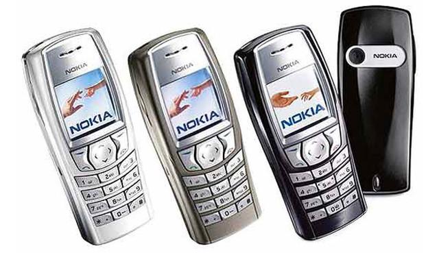 evolución del teléfono en el  2002