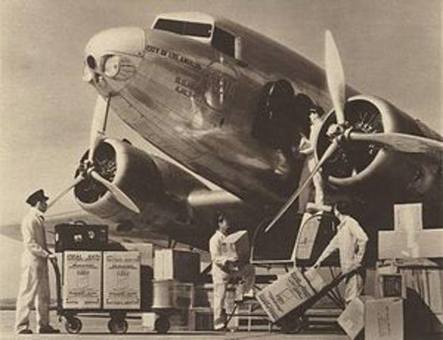 Gran Desarrollo de la Aviación