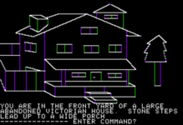 Mistery House de Roberta y Ken Williams