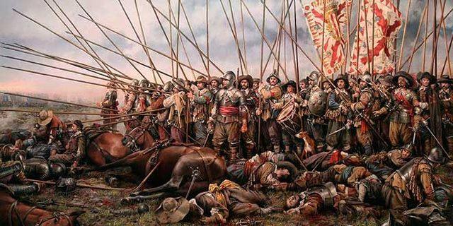 Guerra de los Treinta Años