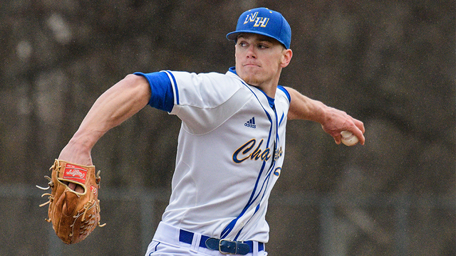 MLB Draft Includes Two Bravehearts Pitchers
