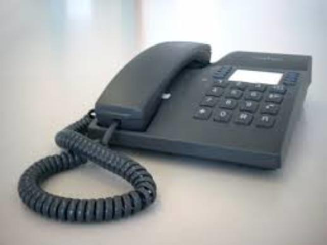 telefonos del año 1990