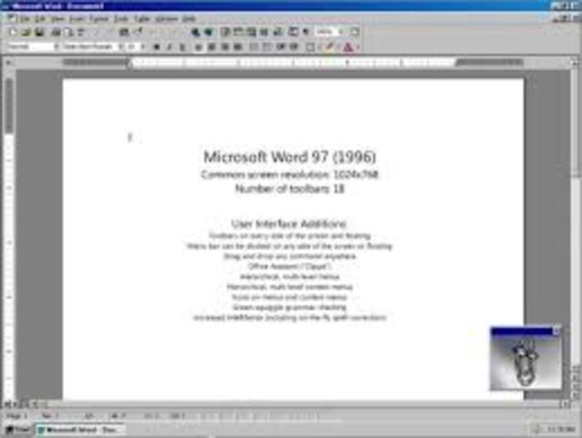 Word 97-98