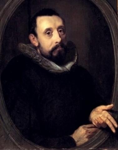 Jan Pieterszoon Sweelinck (Barroco)