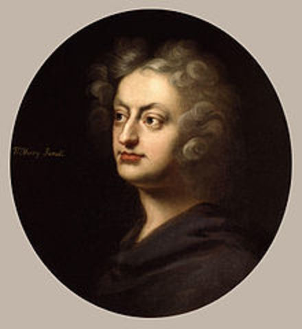 Henry Purcell (Barroco)