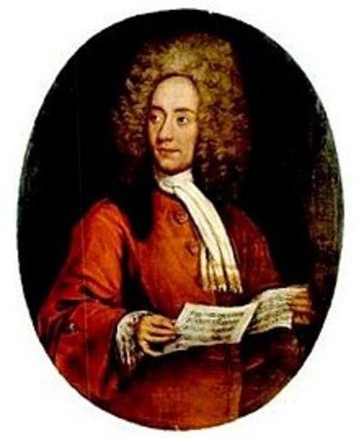 Tomaso Albinoni (Barroco)